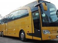 Mercedes Travego Extra VIP Class