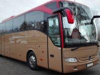 Mercedes Tourismo Extra VIP Class